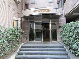 ココパームス千歳台[5階]の外観
