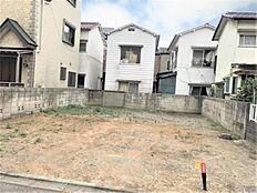 二世帯住宅にもおすすめの大きなマイホームが建てられます
