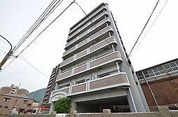 ラ・ガール門司[7階]の外観