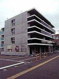 サンフロントNK[3階]の外観