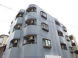 ル・シエル淡路[4階]の外観