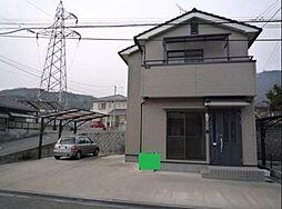 [一戸建] 広島県福山市山手町7丁目 の賃貸【/】の外観