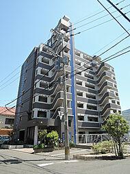 サンピア紅梅[4階]の外観