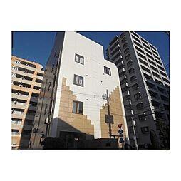 オンリーワンズ[4階]の外観