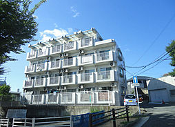 福岡県北九州市門司区柳町4丁目の賃貸マンションの外観