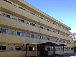 亀山マンションA棟[205号室]の外観