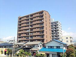 ベルシーマンション[9階]の外観