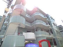 ばんげ[2階]の外観
