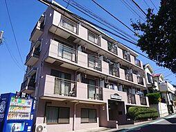 パレ・ドール津田沼II[1階]の外観