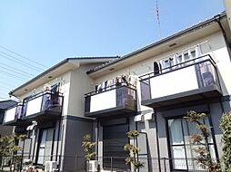 [テラスハウス] 東京都練馬区南大泉6 の賃貸【/】の外観