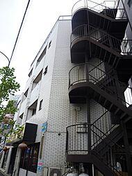 第7モロビル[4階]の外観