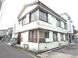 【敷金礼金0円!】総武本線 新小岩駅 徒歩15分