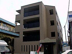 カーサ・エスポワール[4階]の外観