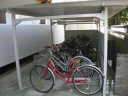 愛知県名古屋市北区如来町の賃貸マンションの外観