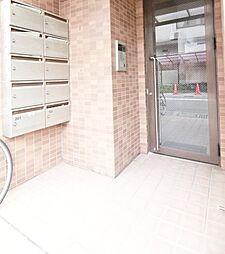 鹿児島県鹿児島市西田1丁目の賃貸マンションの外観