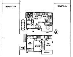 立花駅 3,690万円