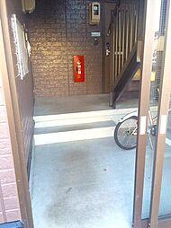 サンライフ広面[1階]の外観