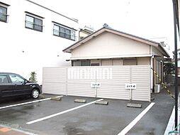 [一戸建] 静岡県焼津市本町4丁目 の賃貸【/】の外観