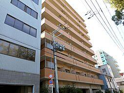 大阪府大阪市此花区西九条1丁目の賃貸マンションの外観