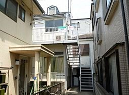 高津駅 3.2万円