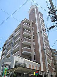 サンテラス街道[3階]の外観