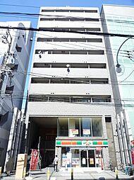 NT COURT[9階]の外観
