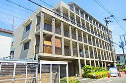 エル・セレーノ住之江[5階]の外観