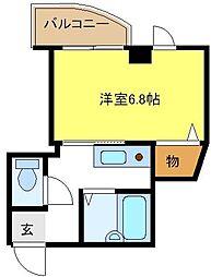 長居駅 4.5万円