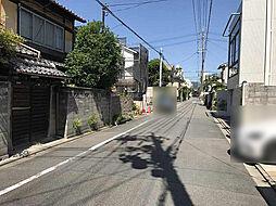 京都市北区小山西大野町