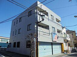 志村エステート[2階]の外観