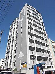 朝日プラザ博多7[8階]の外観
