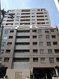 クレアセンターマーク[3階]の外観