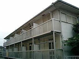 サンロードハイム[203号室]の外観
