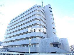 エーダイロイヤルプラザ[5階]の外観