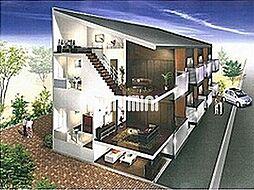 LASPACIO吉塚弐番館[1階]の外観