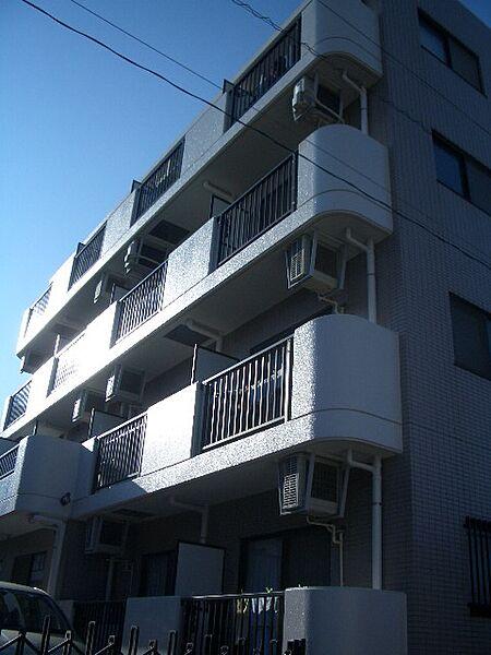 エスポア 3階の賃貸【千葉県 / 千葉市中央区】