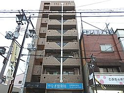 メゾンヤン[3階]の外観