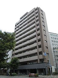パシフィックレジデンス神戸八幡通[0206号室]の外観