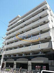 エスリード新梅田[2階]の外観