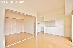 メゾンほおづきI[1階]の外観