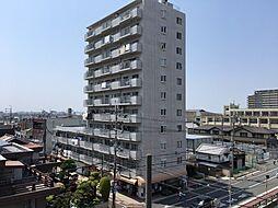 UTOPIA KASHIWARA(ユートピア柏原)[503号室号室]の外観