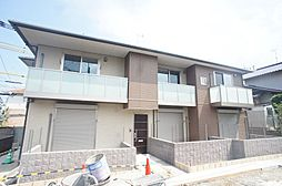La Casa Feliz[2階]の外観