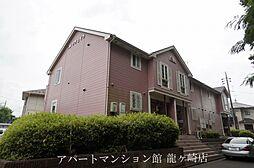 佐貫駅 3.7万円