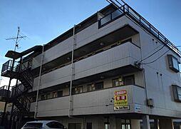 ザ・サム・ハラ[3階]の外観