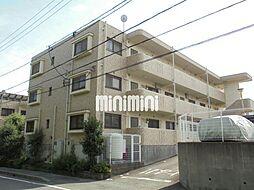 ユーミーマンション オリーブ通りB[2階]の外観