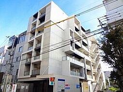 キューブ春吉アクア[4階]の外観
