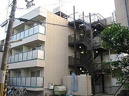 アビターレ岩倉[3階]の外観