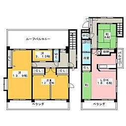 鳴海駅 15.0万円
