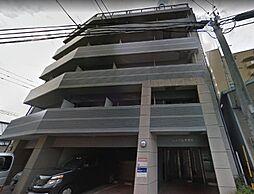 レステル美野島[802号室]の外観