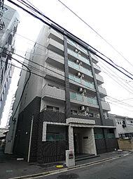 ベルガモット[6階]の外観